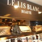 Lançamento da linha de maquiagem Le Lis Blanc Beauté!