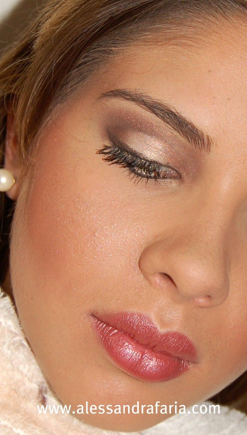 consultoria de imagem e estilo maquiagem de noiva 5