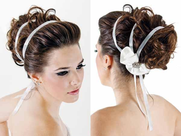 Penteado de noiva archives alessandra faria estilo e - Peinados de novia actuales ...