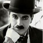 Quinta do Sarau: Charles Chaplin.
