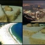 Sexta gourmet viagem regional: Rio de Janeiro.