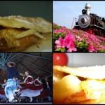 Sexta gourmet viagem regional: receita do Rio Grande do Sul.