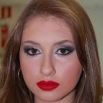 Dicas de maquiagem: como usar batom vermelho – I.