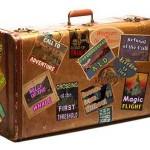 O que levar na mala de viagem para arrasar na praia.