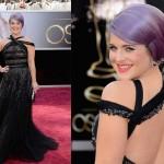 Os melhores (e os piores) looks do Oscar 2013.