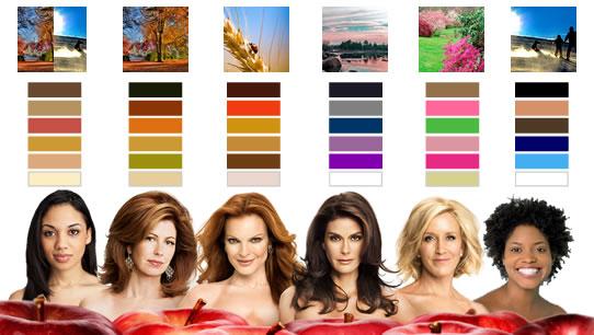 análise de cores pessoais consultoria de imagem alessandra faria estilo e maquiagem