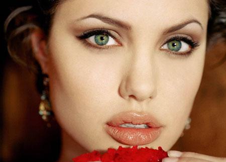 como passar batom perfeito labios_carnudos