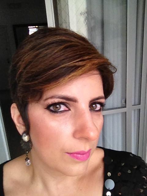 resenha base pure makeup maybelline encontro de divas