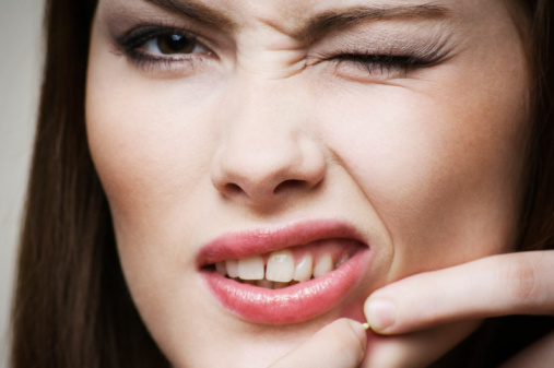 acne tardia