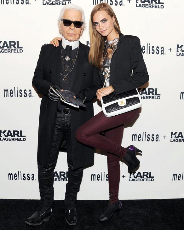 melissa Karl Lagerfeld Villa Vittini Alessandra Faria Estilo e Maquiagem9