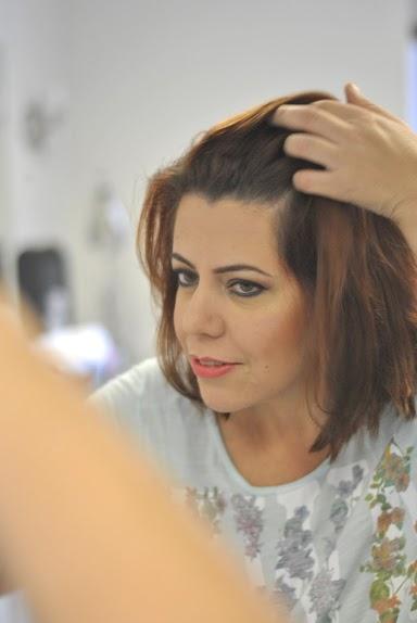 Cassia Santana Curso de Maquiagem profissional Alessandra Faria -011