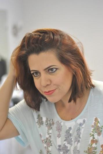 Cassia Santana Curso de Maquiagem profissional Alessandra Faria -012