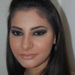 Maquiagem inspirada em Kim Kardashian: o vídeo.