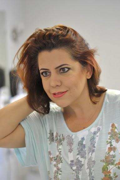 cassia santana Curso de Maquiagem profissional Alessandra Faria -013