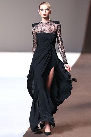 vestidos de festas com mangas Elie-Saab-3