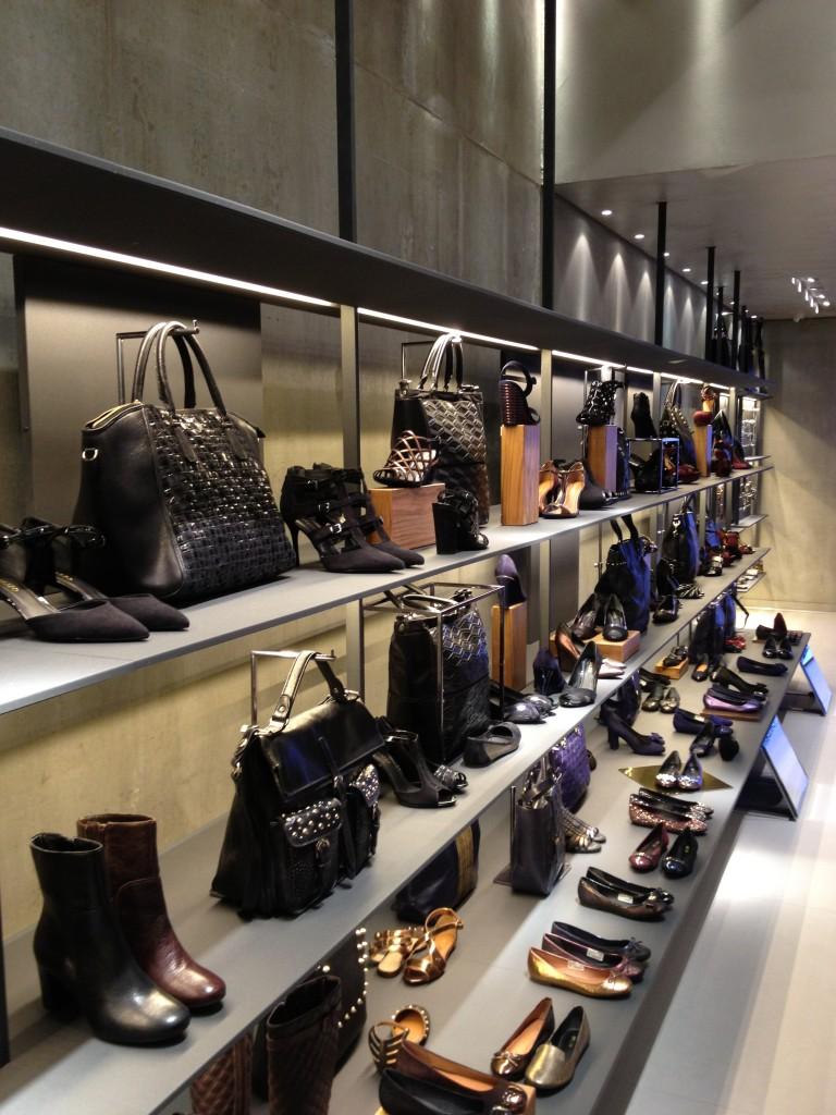 arezzo reinaugura loja do diamond mall alessandra faria estilo e maquiagem2