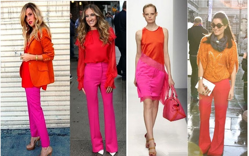 as cores laranja3