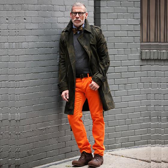 as cores laranja4