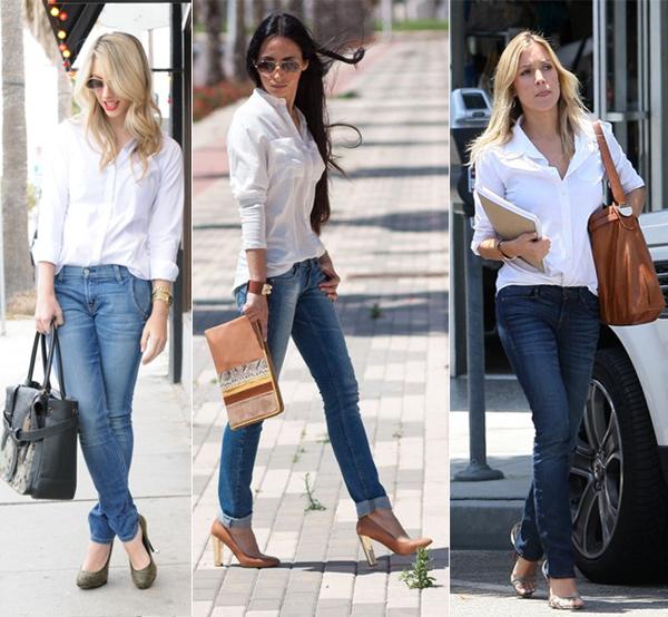 camisa branca Roupa-feminina-saiba-combinar-1