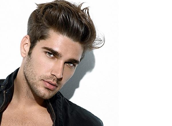 corte de cabelo moda masculina