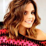 Tendência verão 2014: corte de cabelos médios.
