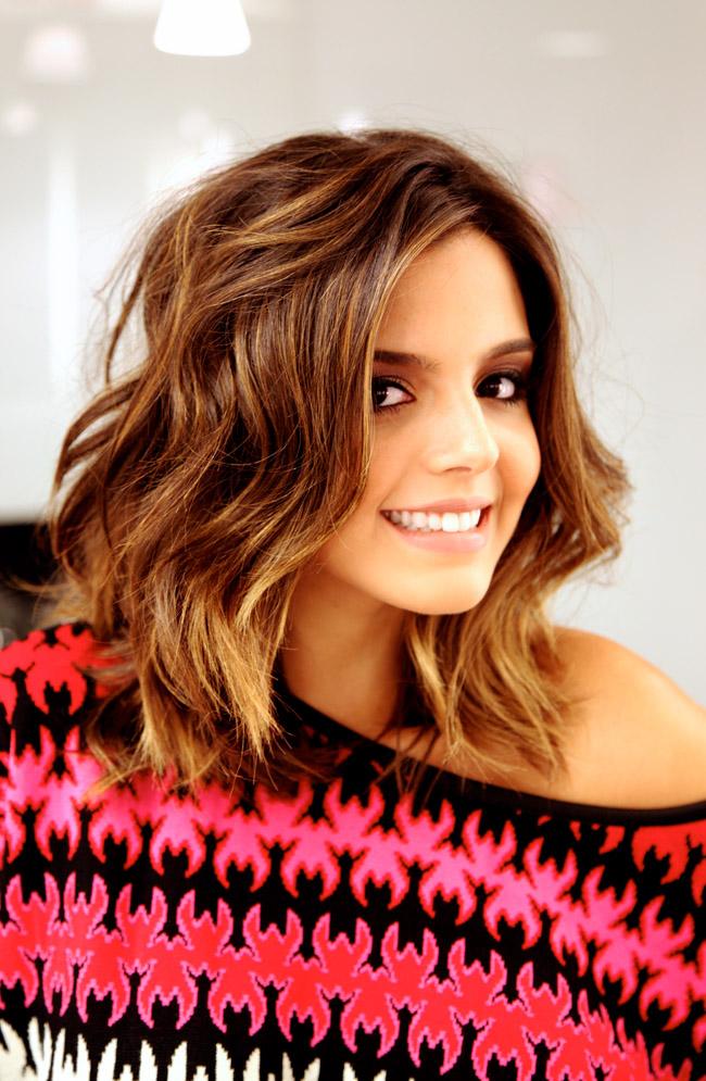 corte de cabelos médios Giovanna_lancellotti_proenca_corte2013_5