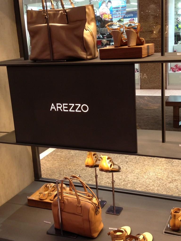 Arezzo verão 2014 8