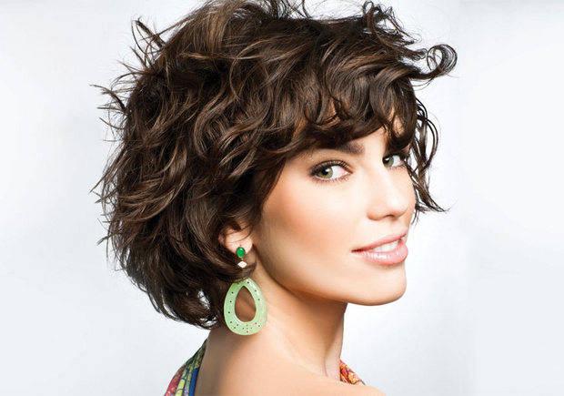 ... 2013. Tendência verão 2014: corte de cabelos médios. Corte de