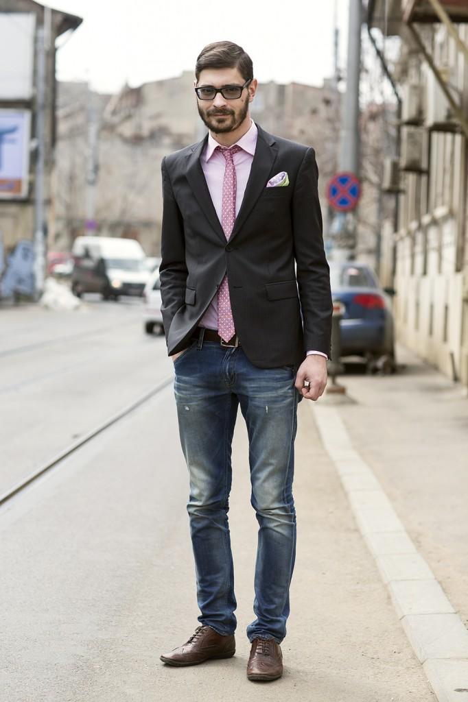 dia dos pais moda masculina romântico