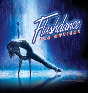 mega filmes que marcaram Flashdance anos 80