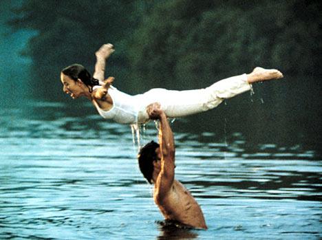 filmes que marcaram dirty-lake dancing
