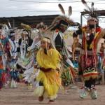 Navajo tendência.