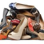 Saiba escolher o sapato ideal para trabalhar.