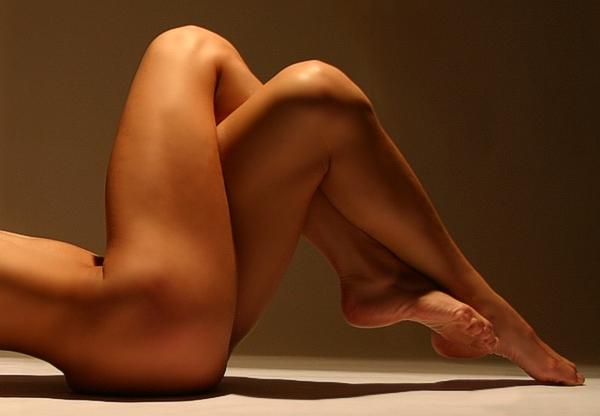 dicas de maquiagem pernas