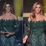 O povo não perdoa: novamente o vestido de Fernanda Lima!