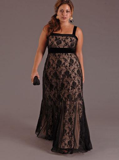 vestidos-de-festa-para disfarçar silhueta oval