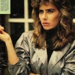 E se os cortes de cabelo dos anos 80 voltassem???