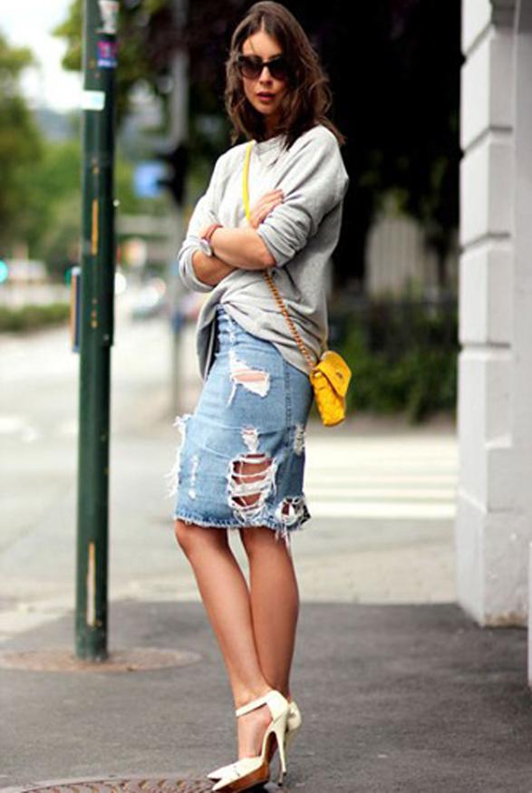 jeans-rasgados-mais-tricô 3
