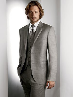 Moda masculina  o poder do terno clássico. - Alessandra Faria c77cfe5f5018