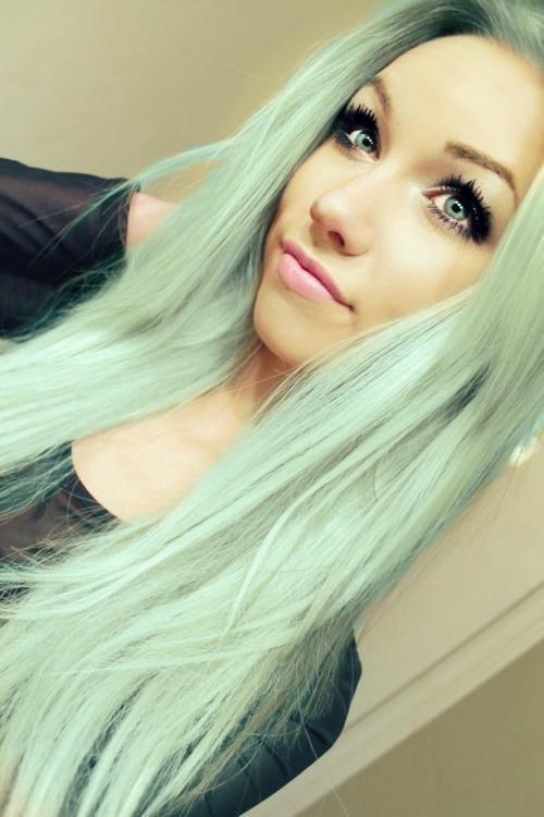 cabelos-coloridos-tendência-cabelos-2014 3