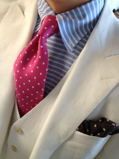 gravata-estilo-masculino-romântico