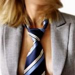Moda masculina: a gravata como peça chave para definir o estilo masculino.