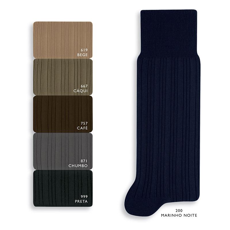 moda-masculina-meia-sapato-social 12