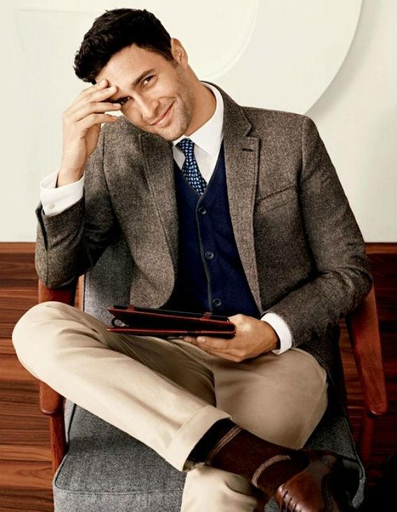 moda-masculina-meia-sapato-social 5