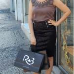 Lojas R3 promovem Fashion Day em BH!