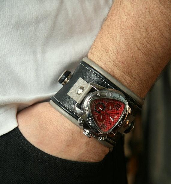 11866595670 Moda masculina  acertando o relógio! - Alessandra Faria