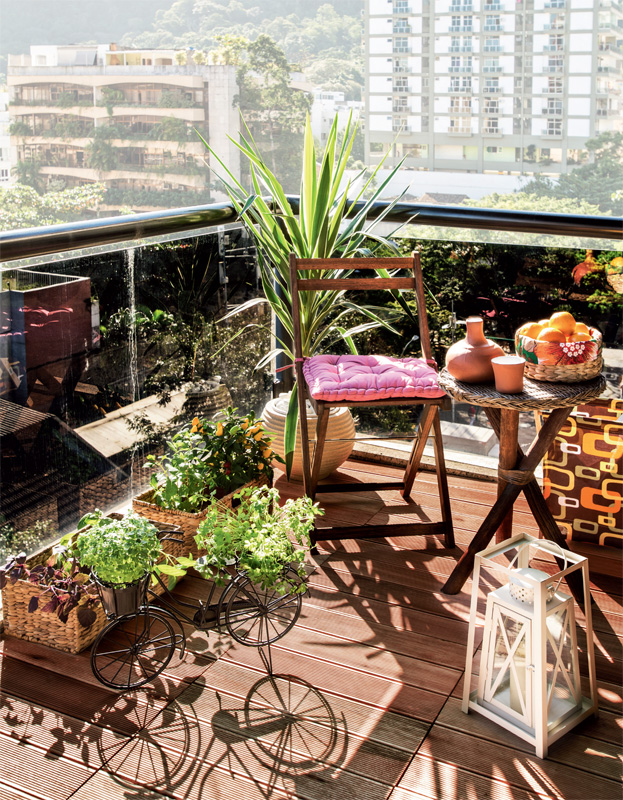 jardim vertical terraco: jardim vertical ! Mas, o jardim tradicional também fica muito