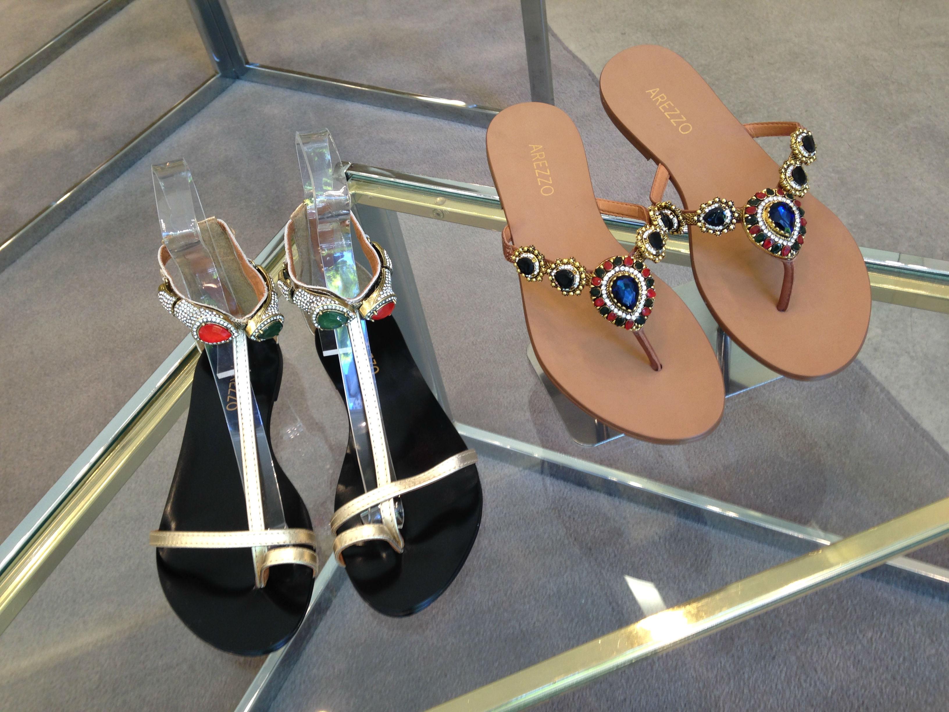 Lançamentos Sapatos Verao 2015 Sapatos-arezzo-verão-2015