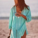 Depois dos 40: moda praia / beach wear para mulheres maduras.