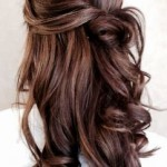 Tendência cabelos 2014: castanhos quentes!